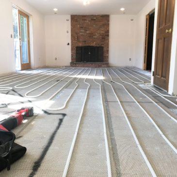 radiant flooring heating hamptons