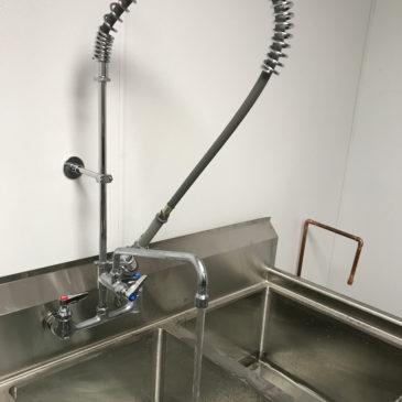 rlb commercial plumbing